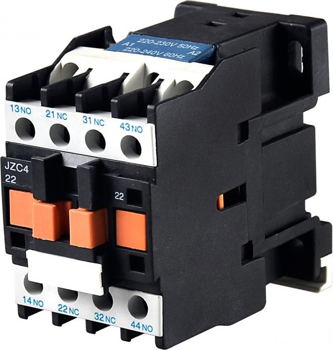 CJX1 Series 3TF 3TB 3TH AC Magnetic Contactor with 3 Phase 4 Poles